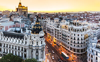 Join our team in Madrid!