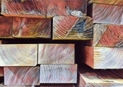 Workpackage 5 Properties of Recovered Wood